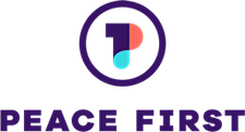 Peace First logo