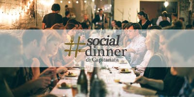 SOCIAL DINNER DI CAPITANATA