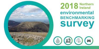 2018 NI Environmental Benchmarking Survey Results Launch