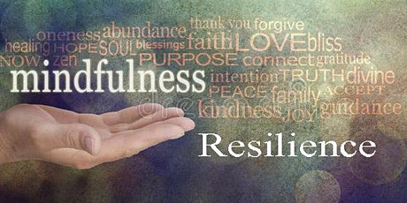 Mindfulness, Resilience and ACT 2-day course tickets