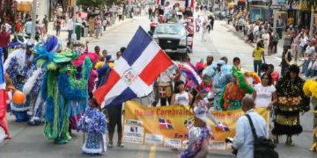 Brooklyn Dominican Parade Launch Reception tickets