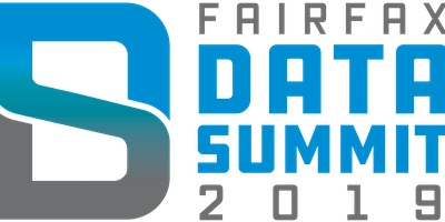 Third Annual Fairfax Data Summit 2019