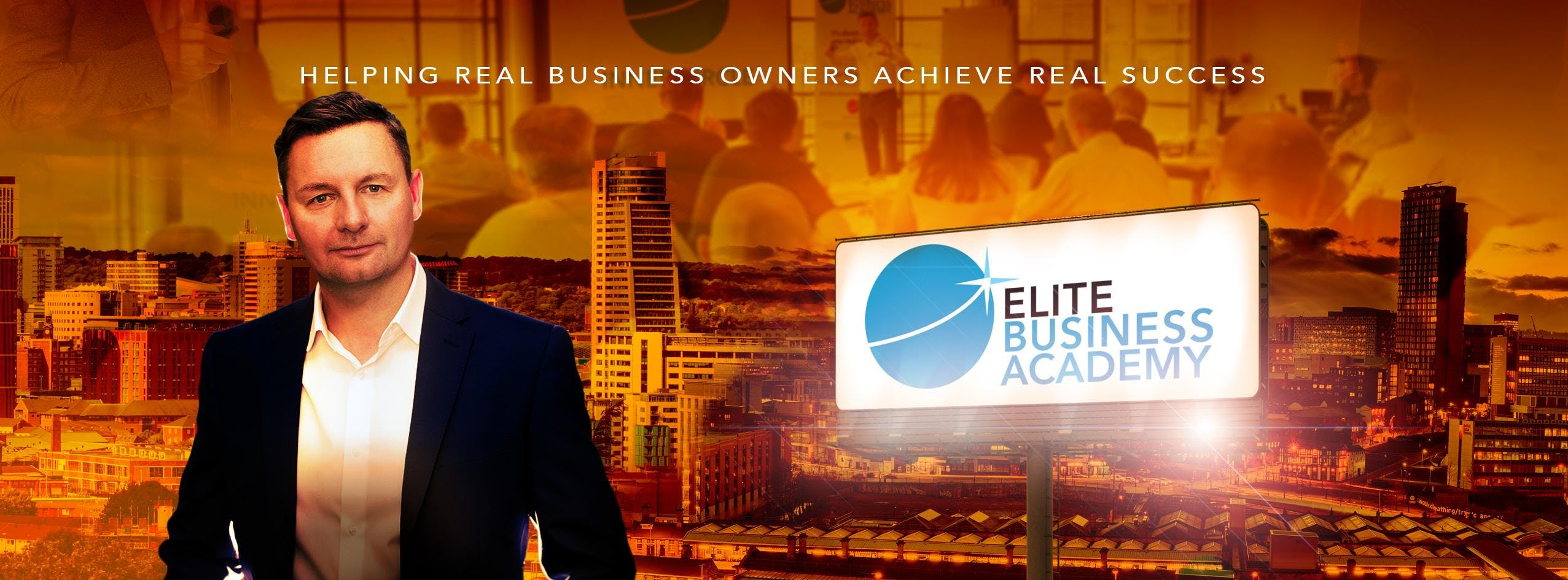 Elite Business Academy - Hybrid Networking an