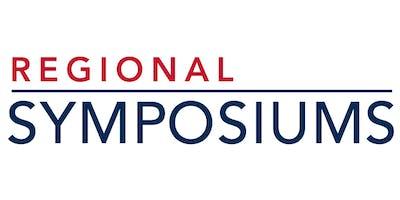 Fall 2018 Regional Symposium: Gulf Coast