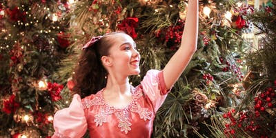 """""""Nutcracker – Land of the Sweets"""""""