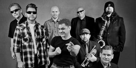 Oingo Boingo Tribute by Dead Man's Party tickets