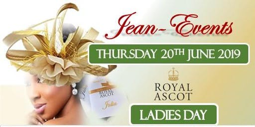 Ladies Day - Royal Ascot - Thursday 20th June 2019