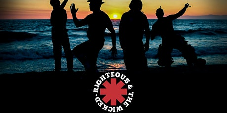 Righteous & the Wicked Tribute to the Red Hot Chili Peppers tickets