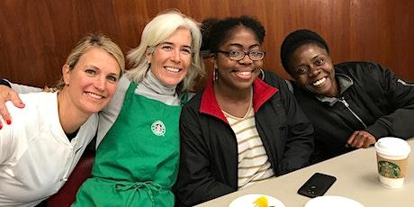 Host a Breakfast at Women's Center  tickets