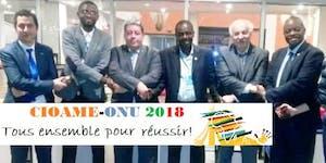 2ème Conférence Inter. du Parlement Africain de la...