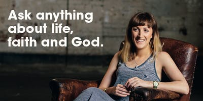 Alpha- a series of sessions exploring the basics of the Christian faith