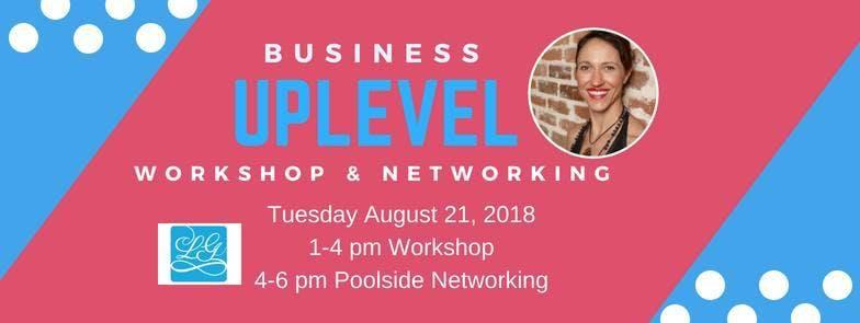 Business Uplevel Workshop