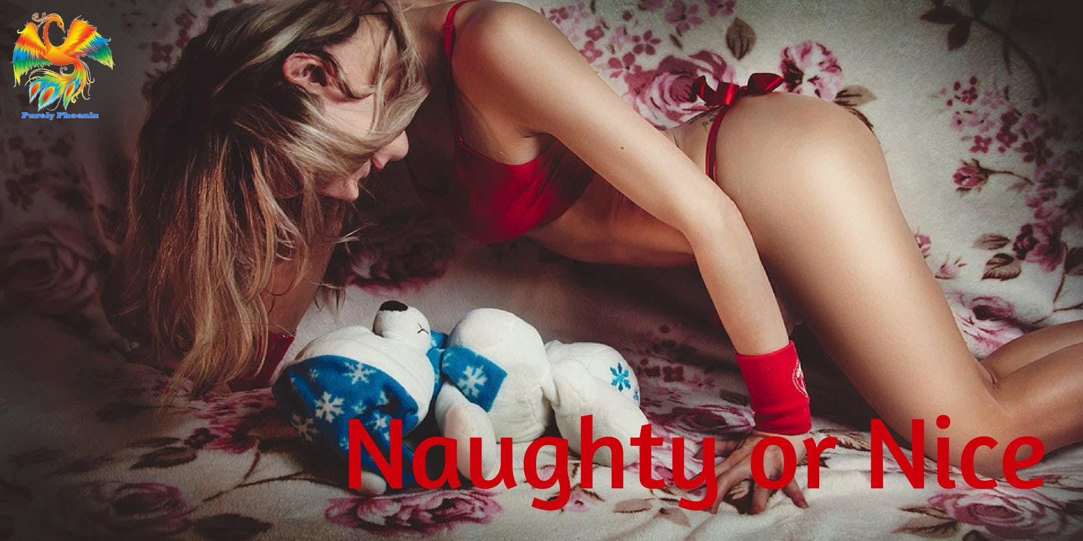 The Naughty List Xmas Party