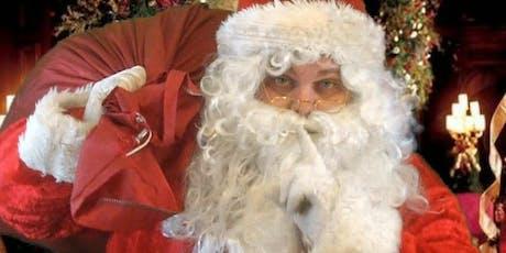 santa phone call christmas eveday tickets