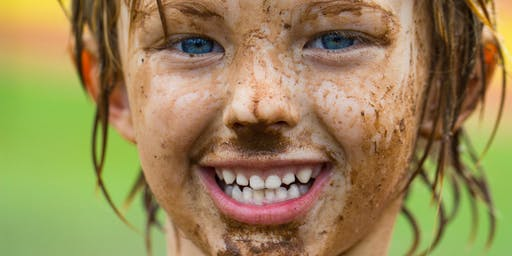 Splat Quack GO - Family Fun Mud Run