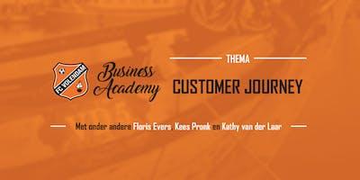 Business Academy FC Volendam: Customer Journey