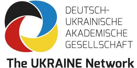 Tage der Ukraine in Baden-Württemberg/ Дні України в Баден-Вюрттембeрзі billets