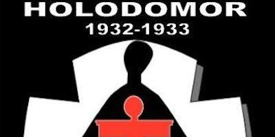 Exhibition reception: The Ukrainian Genocide of 1932-1933