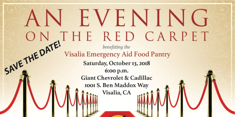 evening on the red carpet tickets sat oct 13 2018 at 6 00 pm