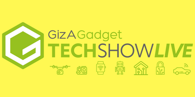 GizAGadget Tech Show Live