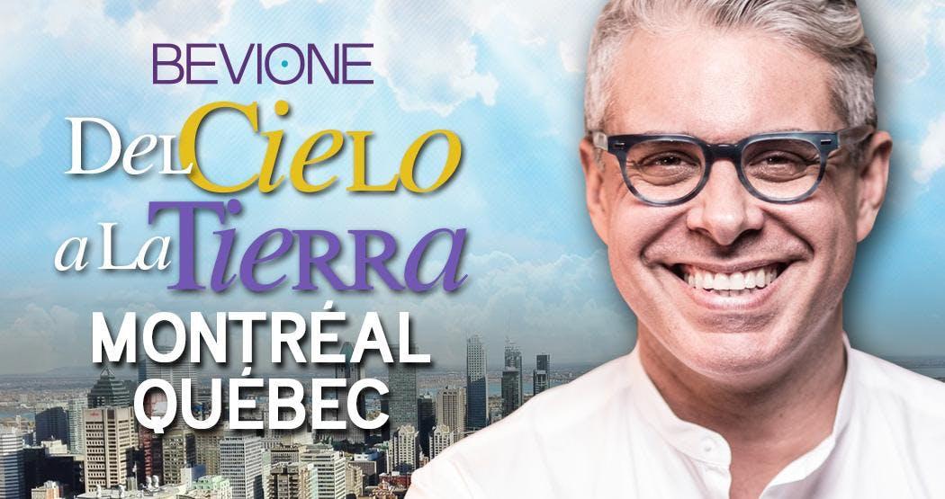 Conferencia «Del Cielo a La Tierra» con Julio