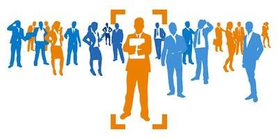 Job fair for case managers(LA)