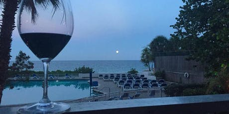 Oceanfront Full Moon Dining at Casa Calabria tickets
