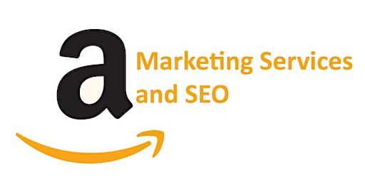 Amazon Marketing Services and SEO Training Course - Nottingham