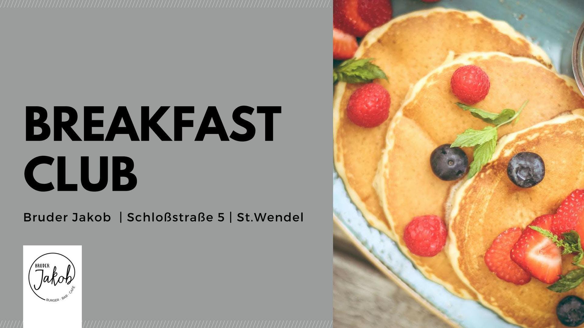 Breakfast Club - Unternehmerfrühstück