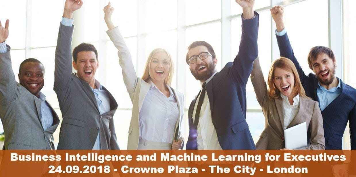 Business Intelligence and Machine Learning fo