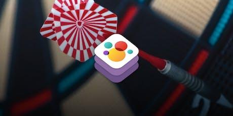 Programowanie Gier 2D dla iOS - 3-dniowe szkolenie tickets
