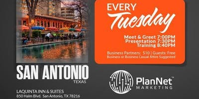 Become A Travel Business Owner - San Antonio