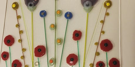 Fused Glass Taster tickets