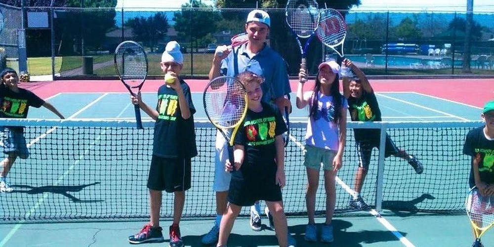 Fun After School Tennis Program At Basis Independent K 6th Tickets Multiple Dates Eventbrite