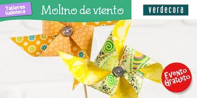 25/08 ACT. LUDOTECA MOLINO DE VIENTO VERDECORA ARROYO M50