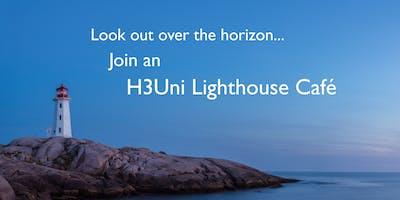 H3Uni Lighthouse Cafe - Awareness