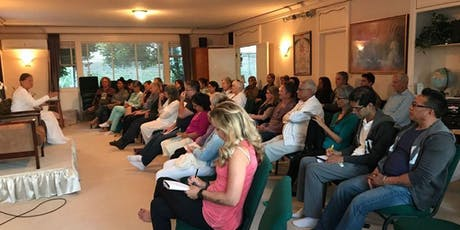 Free Meditation and Spiritual Workshop every Tuesday evening tickets