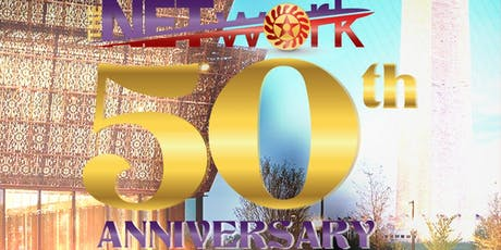The NETwork 50th Anniversary Celebration tickets