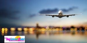 CURSO: Desafiando el Miedo a Volar en el Hotel Hyatt...