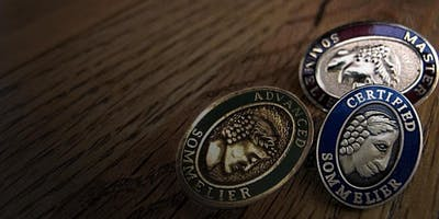 Court of Master Sommeliers Certified Sommelier Examination SYDNEY 2019