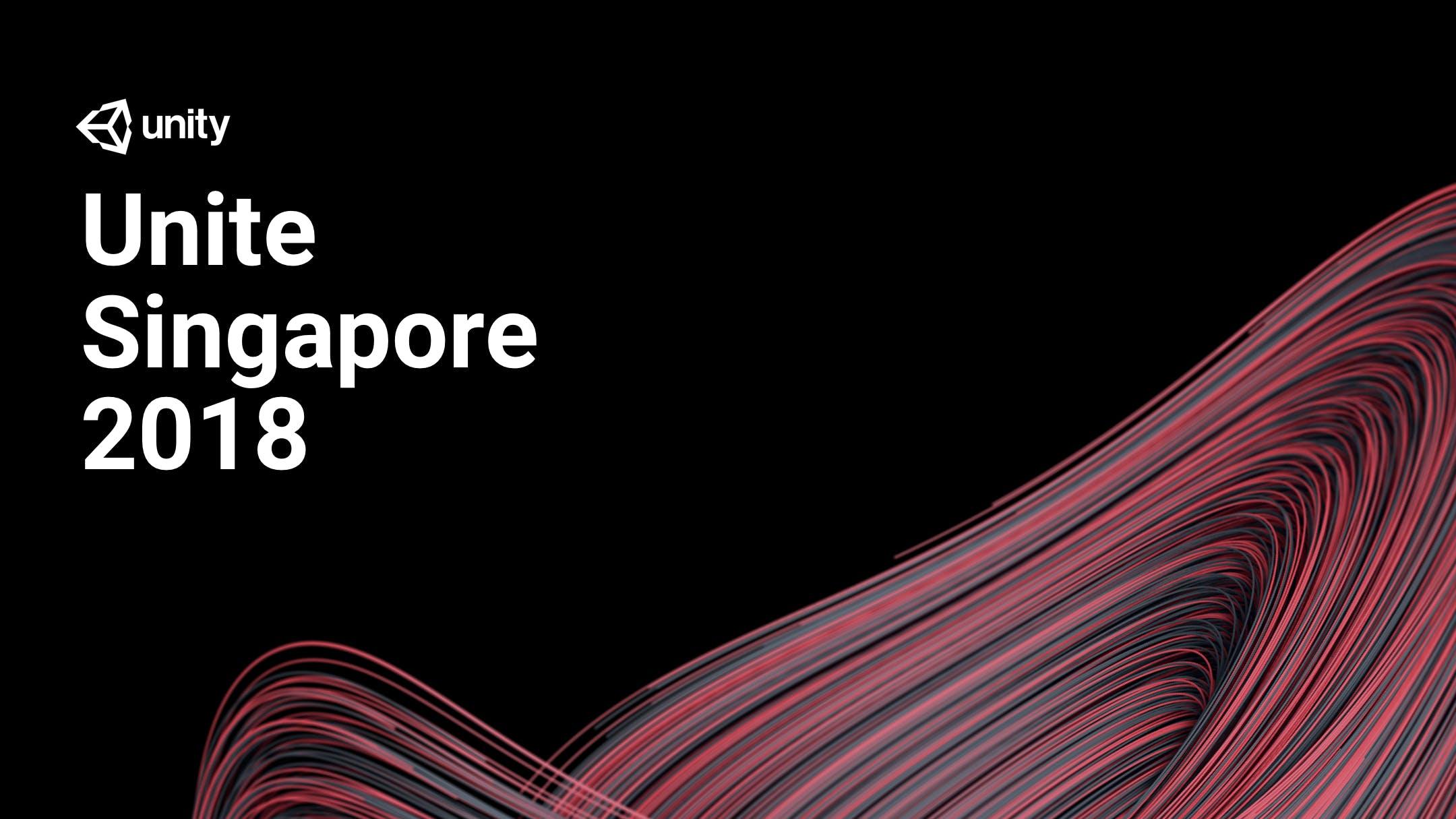 Unite Singapore 2018