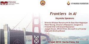 IIT Madras Technology Summit & Director's Update 2018