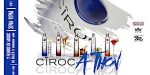 CIROCATHON NYC : Open Bar Ciroc DayParty...