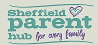Sheffield Parent Hub logo