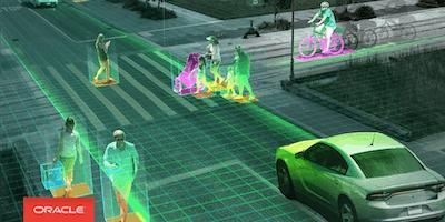 AI e la Computer Vision (Deep Learning) - ADVANCED