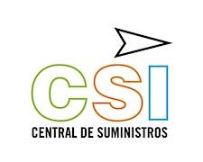 CSI Central de Suministros logo