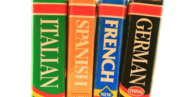 French Beginners - Term 1 (Chorley) #LancsLearning