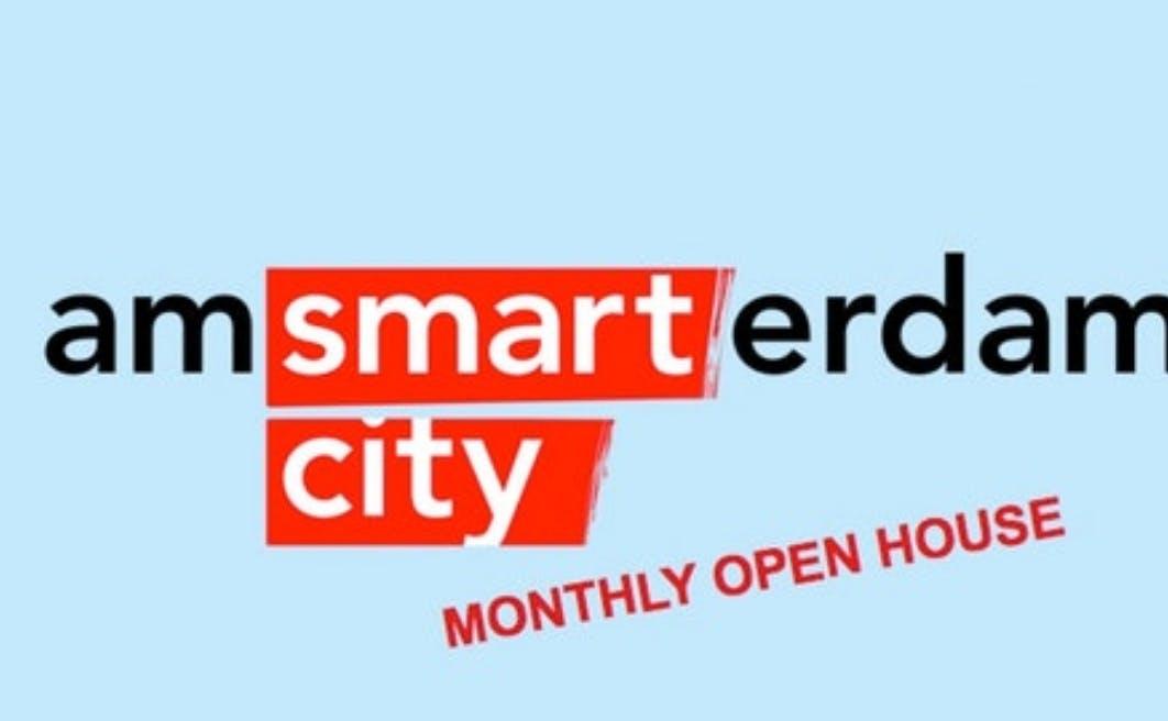 Amsterdam Smart City Open House