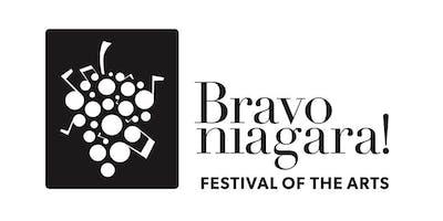 Bravo Niagara! Presents Piano Six
