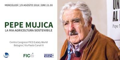 Pepe Mujica, la mia agricoltura sostenibile